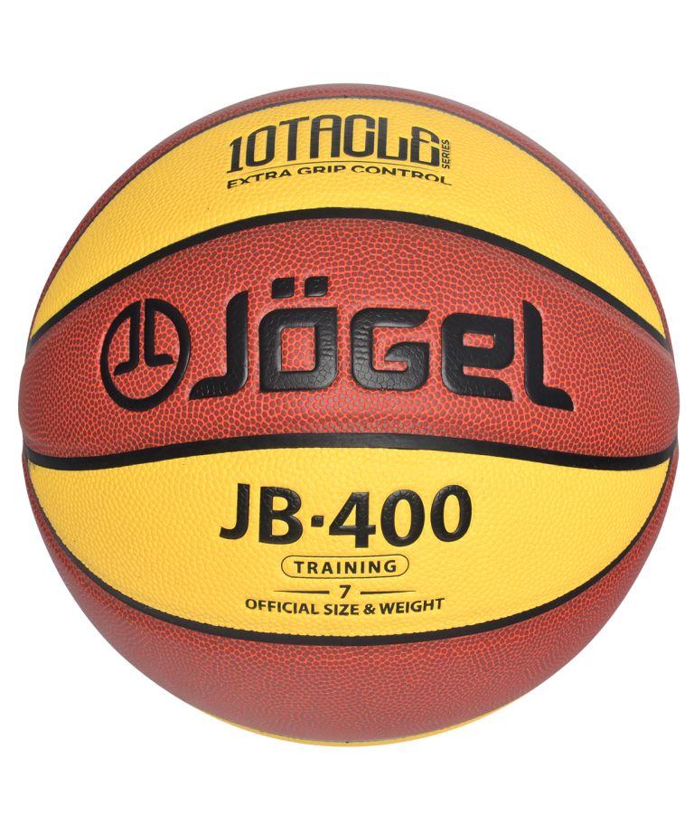 JOGEL Мяч баскетбольный JB-400 №7 - 1