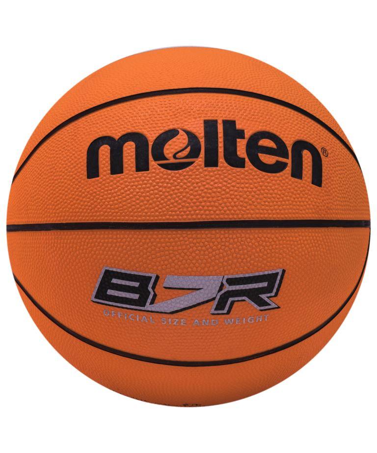 MOLTEN Мяч баскетбольный  B7R №7 - 1