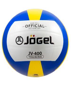 JOGEL Мяч волейбольный JV-400 №5 - 5