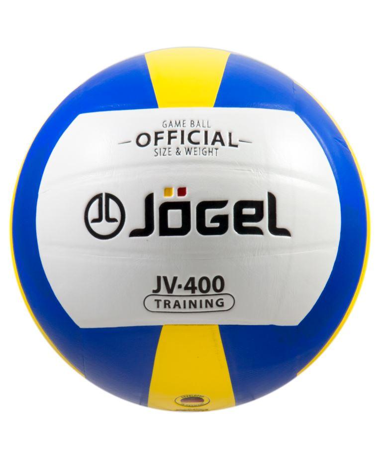 JOGEL Мяч волейбольный JV-400 №5 - 1