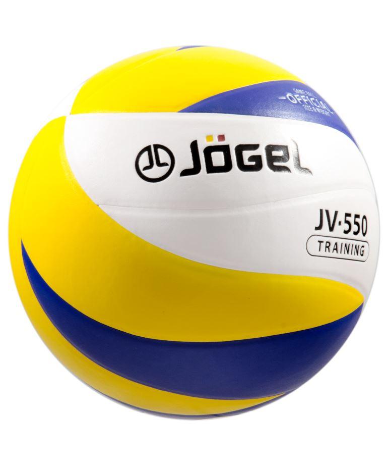 JOGEL мяч волейбольный - 1