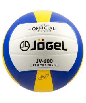 JOGEL Мяч волейбольный JV-600 №5 - 4