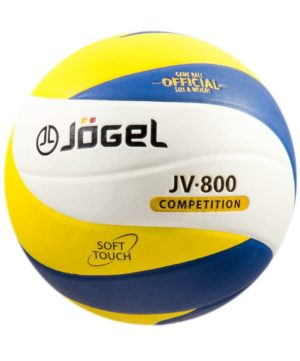 JOGEL Мяч волейбольный JV-800 №5 - 3