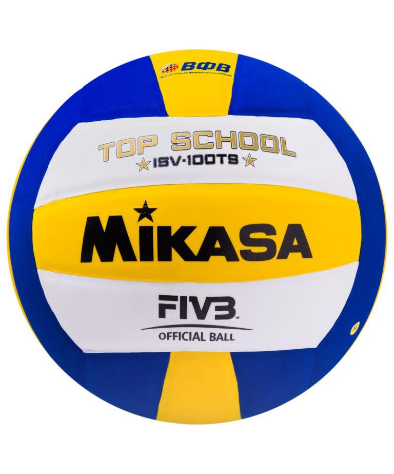 MIKASA ISV Мяч волейбольный ISV-100TS №5 - 1