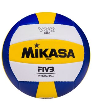 MIKASA Мяч волейбольный VSO2000 №5 - 8