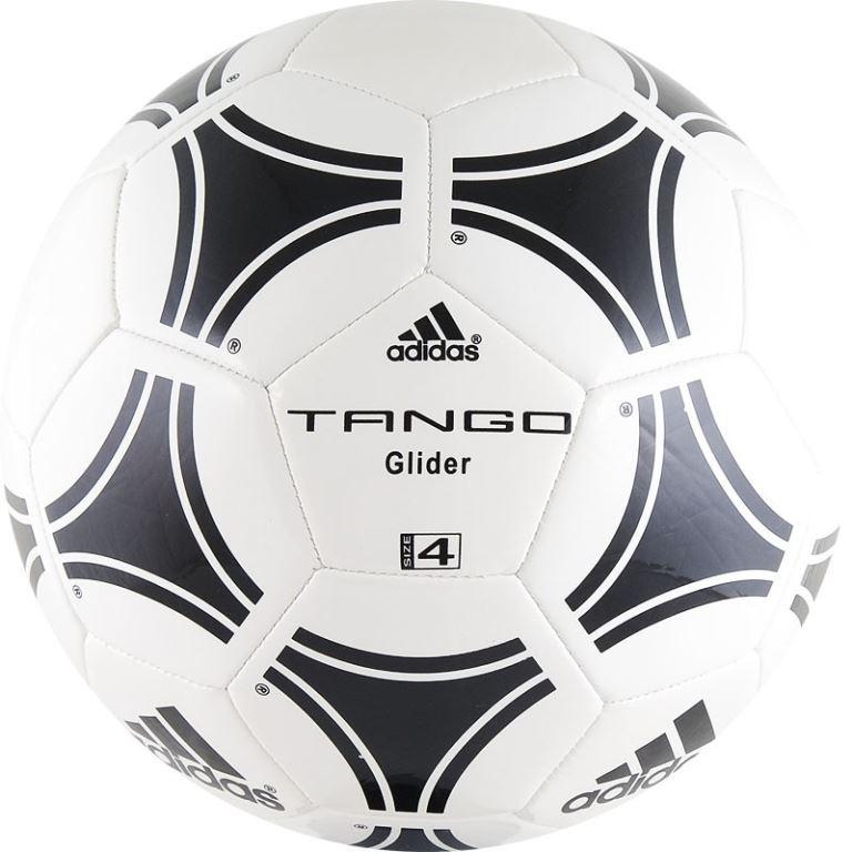 ADIDAS Tango Glider  Мяч футбольный  S12241 №4 - 1
