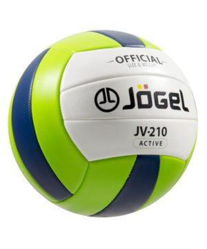 JOGEL Мяч волейбольный JV-210 №5 - 3