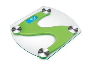 Весы напольные электронные TS-1401 - 1