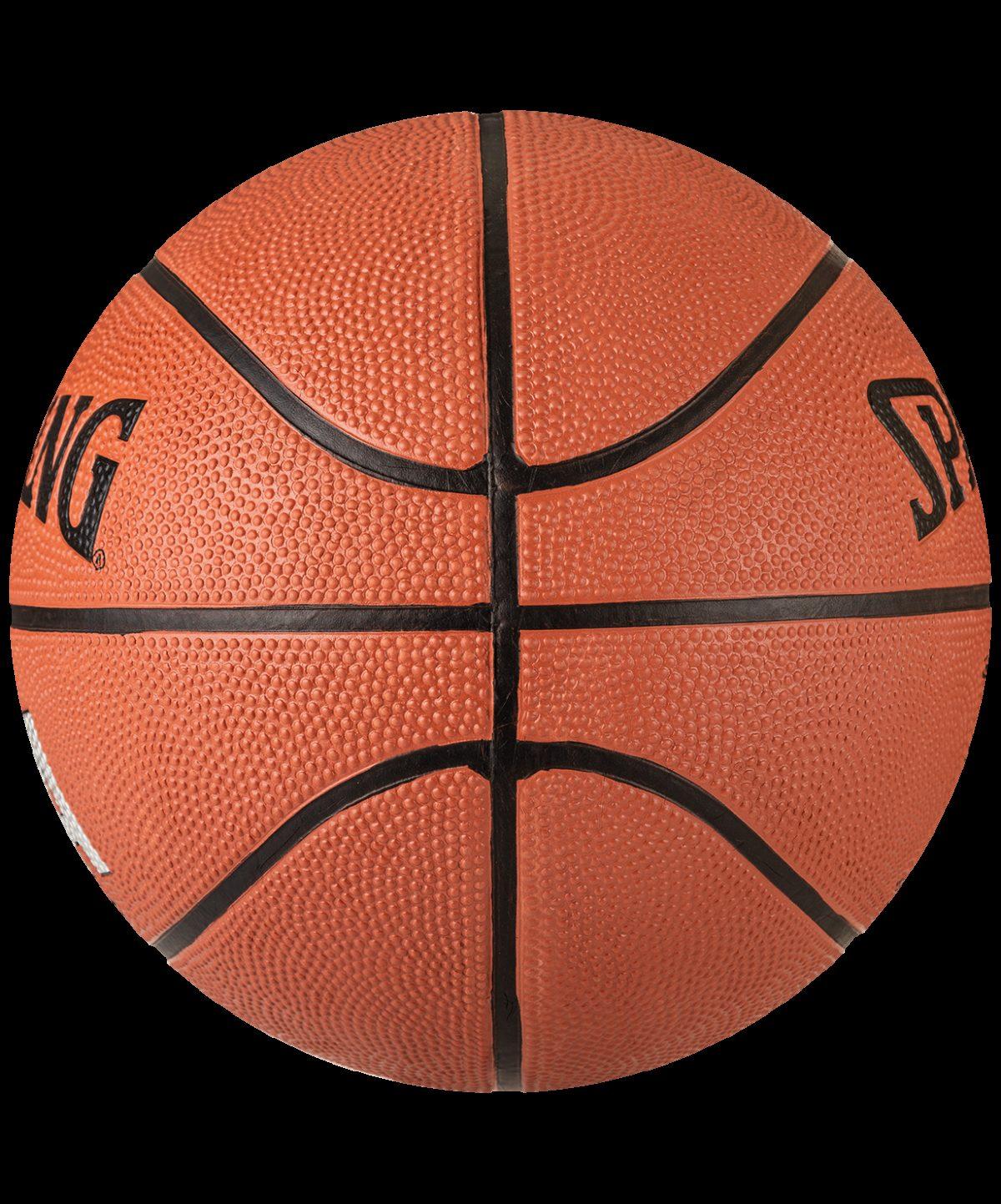 SPALDING NBA Silver мяч баскетбольный №6 - 3