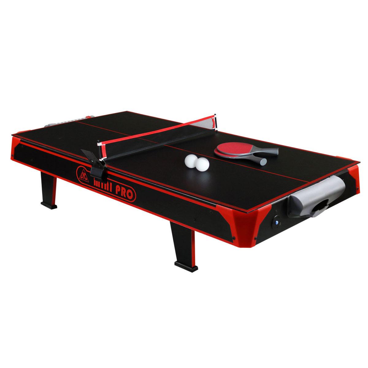 """DFC MINI PRO 44"""" Игровой стол - аэрохоккей  JG-AT-14401 - 2"""