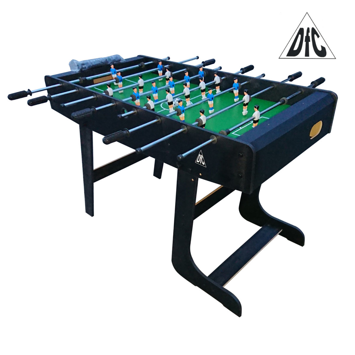 DFC St.PAULI Игровой стол футбол  HM-ST-48301 - 1