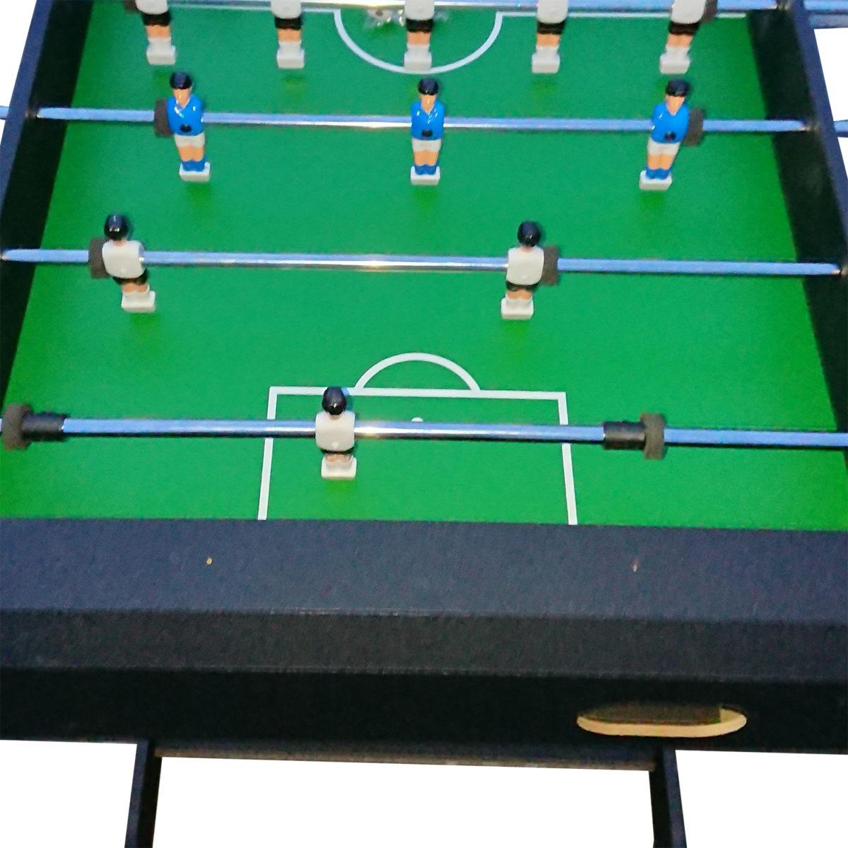 DFC St.PAULI Игровой стол футбол  HM-ST-48301 - 3