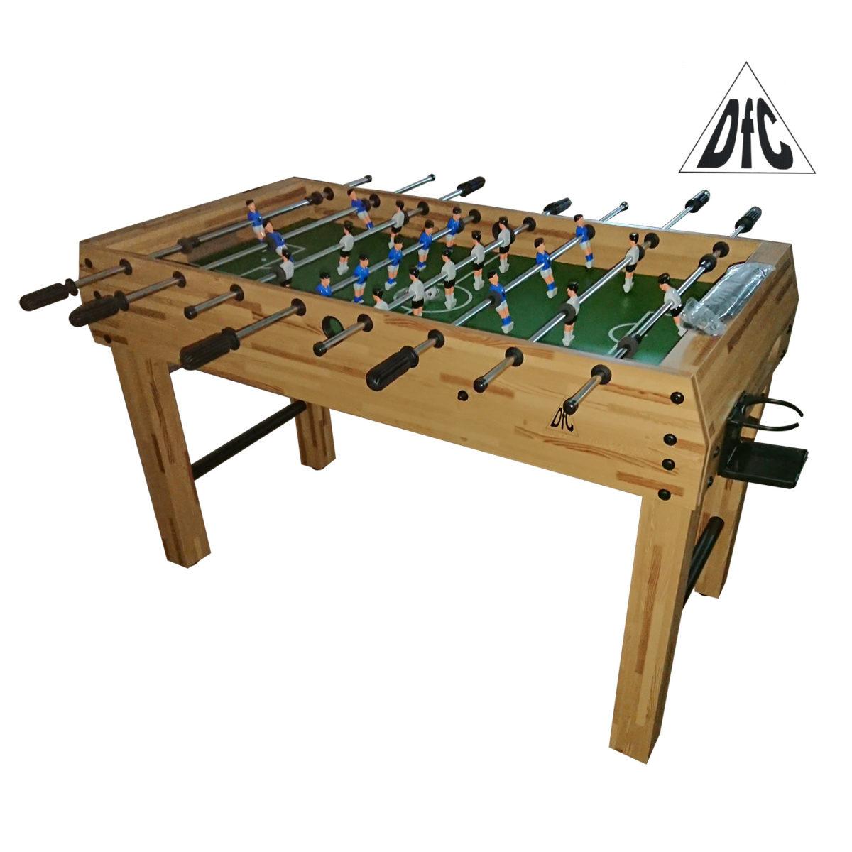 DFC SEVILLA new Игровой стол футбол  HM-ST-48002 - 1