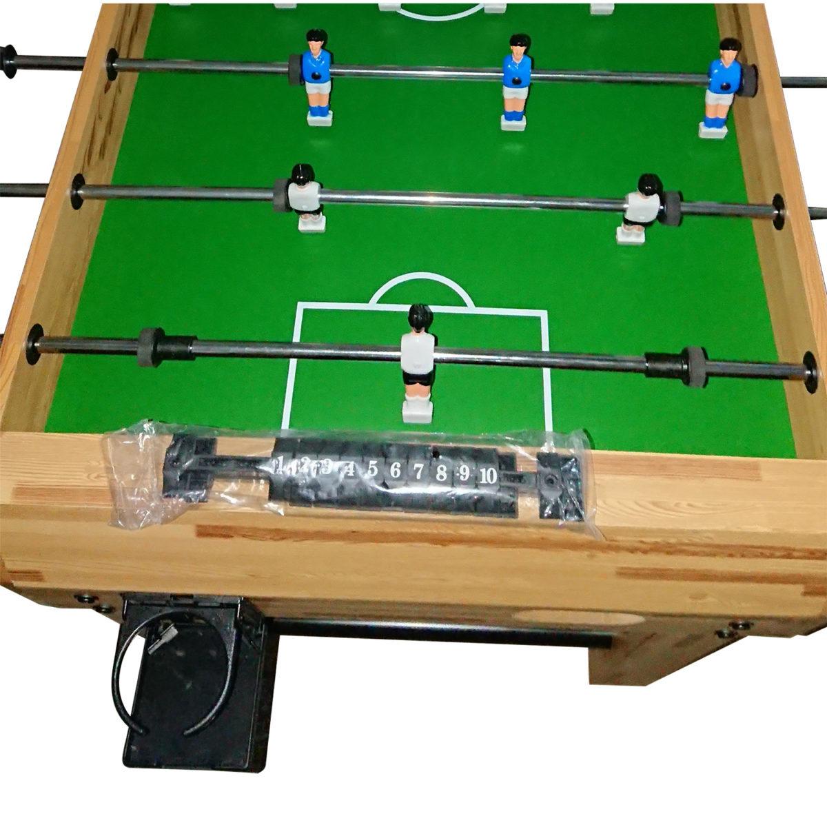 DFC SEVILLA new Игровой стол футбол  HM-ST-48002 - 3