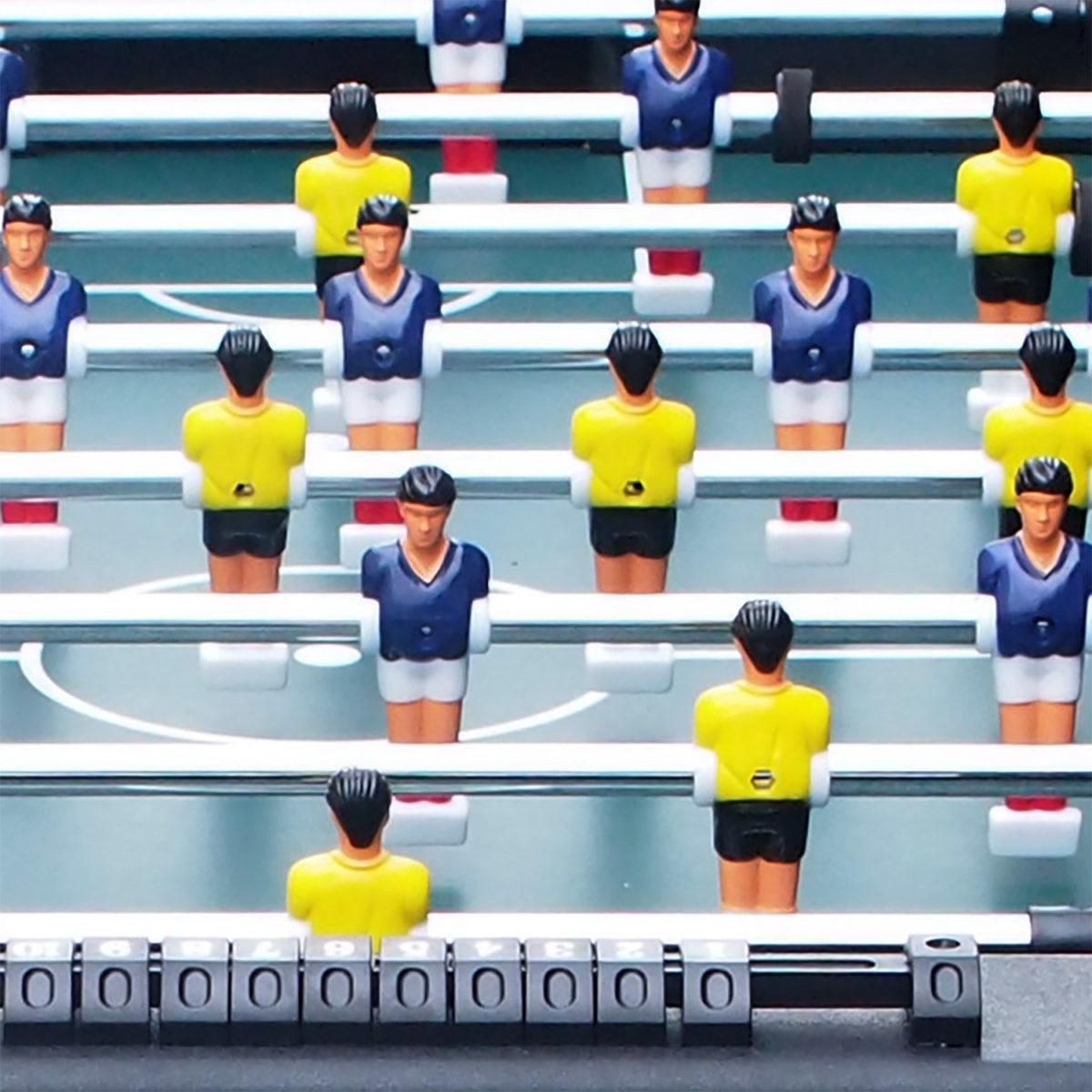 DFC TOTTENHAM Игровой стол футбол  ES-ST-3011 - 5