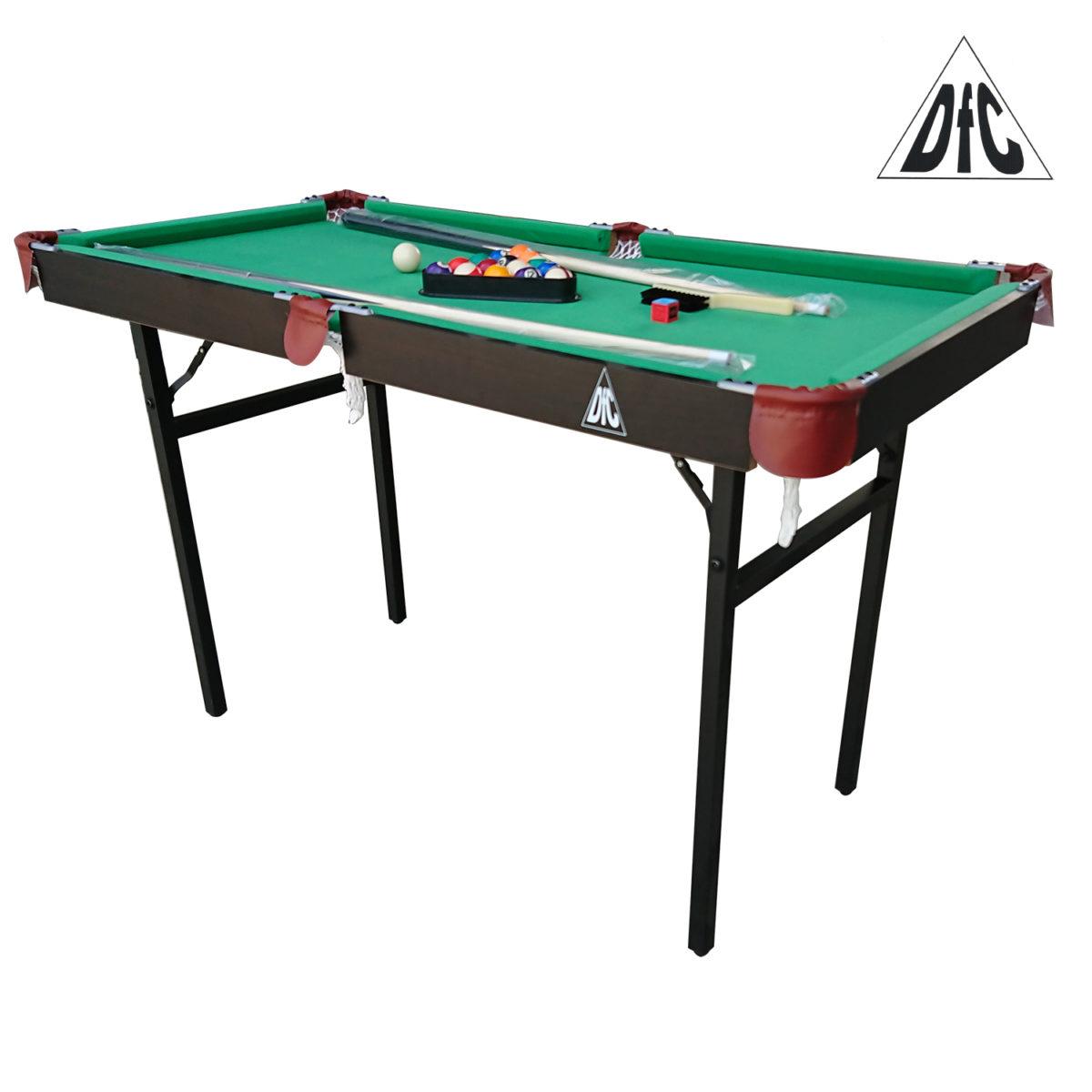 DFC HOBBY Бильярдный стол  HM-BT-48003 - 1