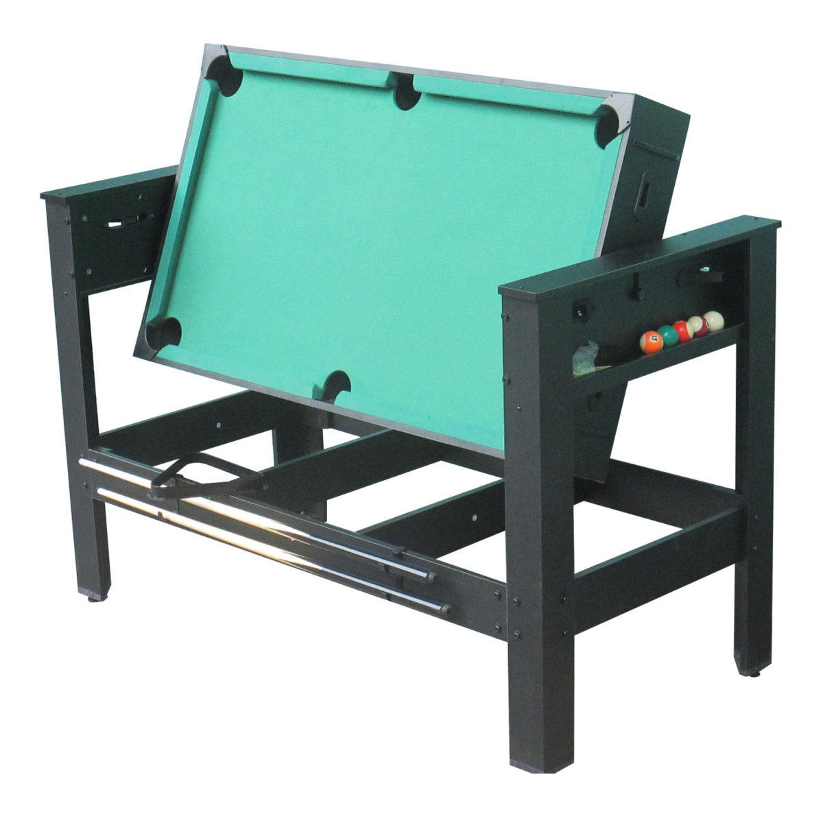 DFC DRIVE 2 в 1 Игровой стол трансформер  ES-GT-48242 - 3