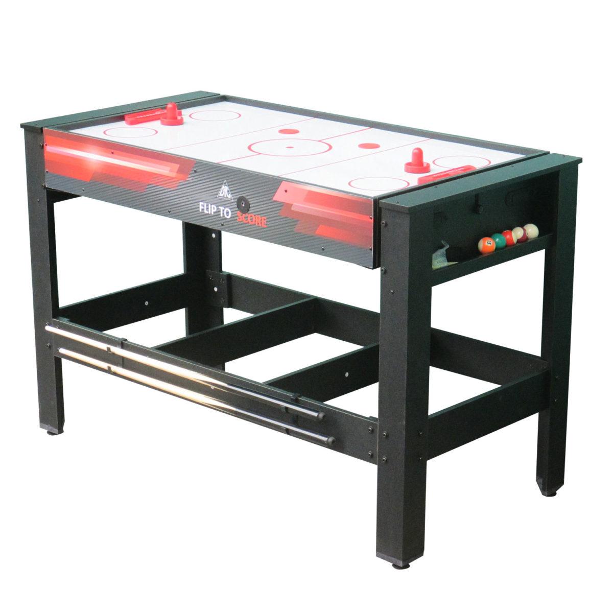 DFC DRIVE 2 в 1 Игровой стол трансформер  ES-GT-48242 - 4
