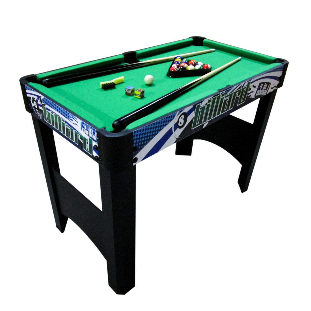 DFC FUN 4 в 1 Игровой стол - трансформер  GS-GT-1205 - 2