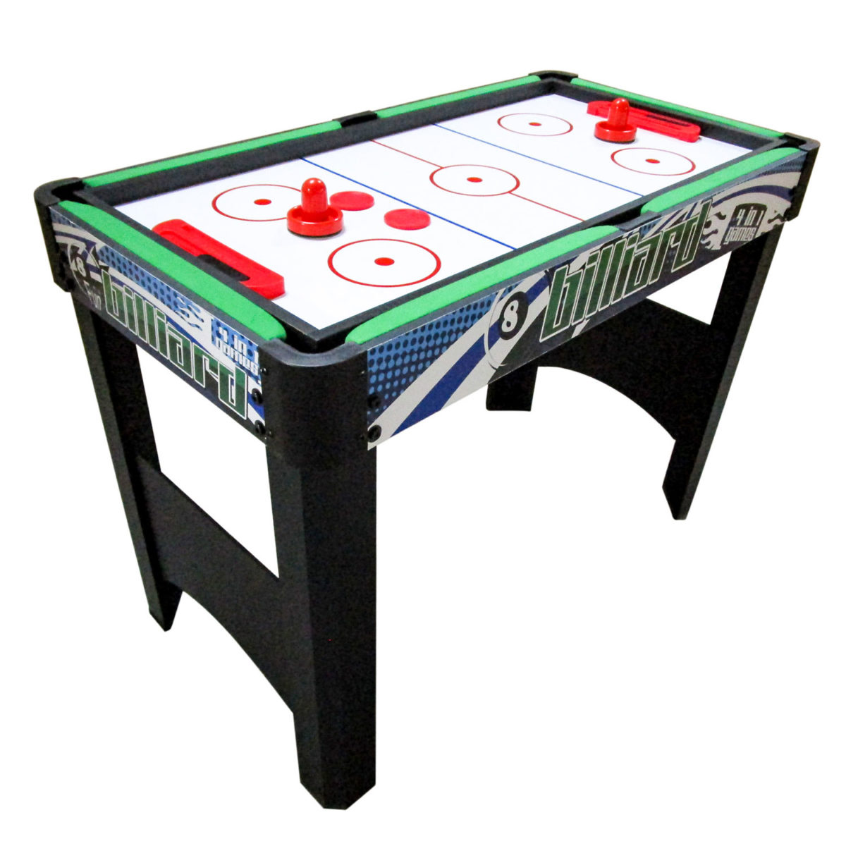 DFC FUN 4 в 1 Игровой стол - трансформер  GS-GT-1205 - 3