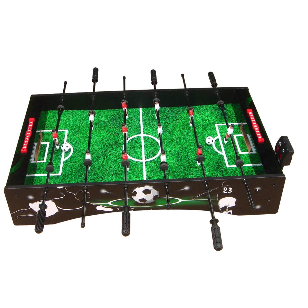 DFC Marcel Pro Игровой стол футбол  GS-ST-1275 - 3
