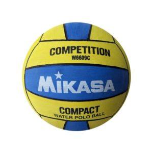 MIKASA Мяч для водного поло  W6609C №4 - 2