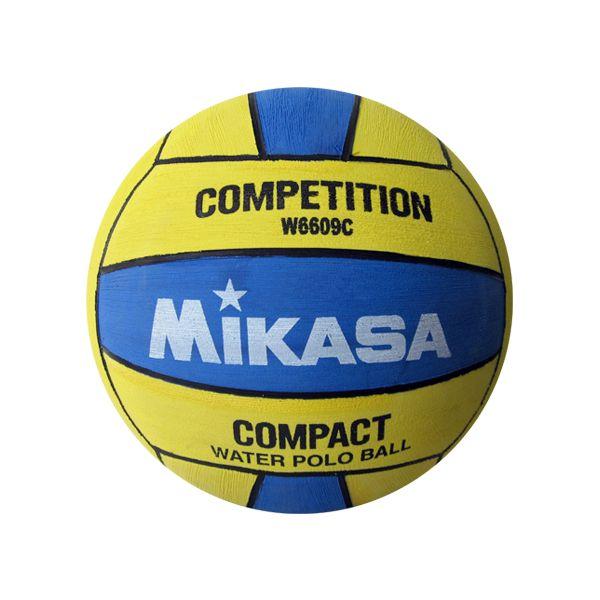MIKASA Мяч для водного поло  W6609C №4 - 1
