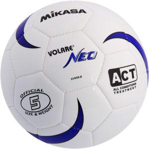 MIKASA Мяч футбольный  SVN50-B №5 - 11