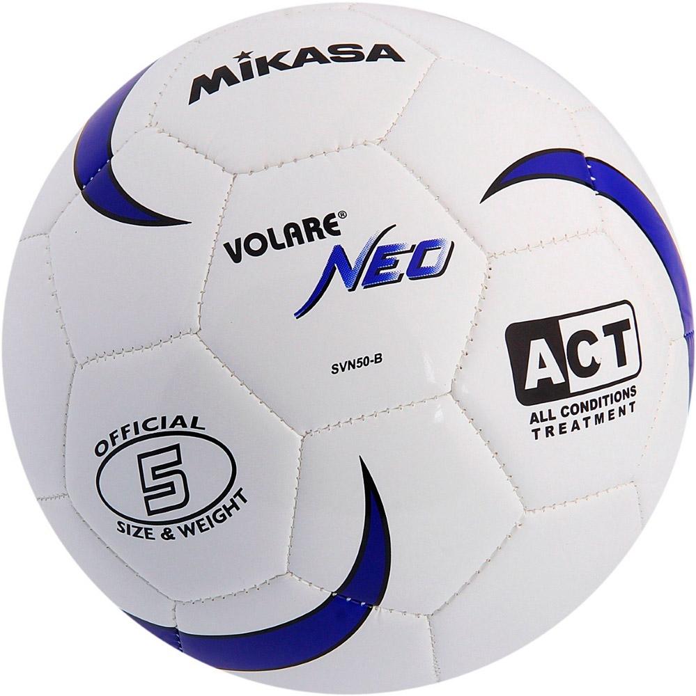 MIKASA Мяч футбольный  SVN50-B №5 - 1