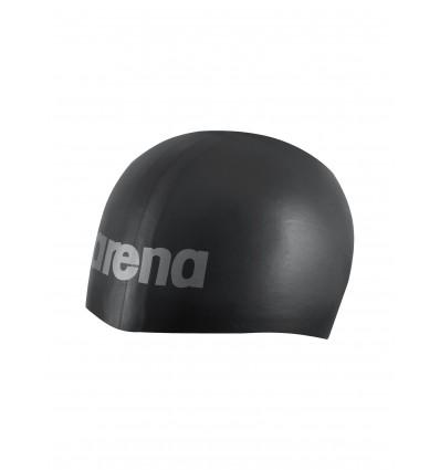 ARENA Moulded Silicone Шапочка для плавания черная  9166155 - 1