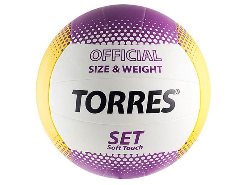 TORRES Set мяч волейбольный - 1