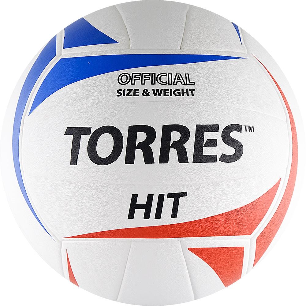 TORRES Hit Мяч волейбольный V30055 №5 - 1