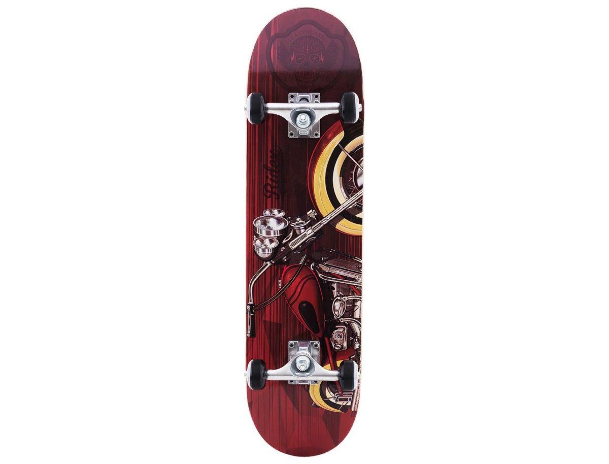 RIDEX Скейтборд Challenger - 1