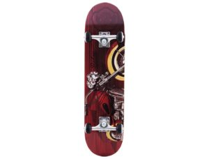 RIDEX Скейтборд Challenger - 6