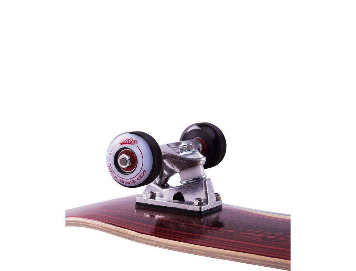 RIDEX Скейтборд Challenger - 4