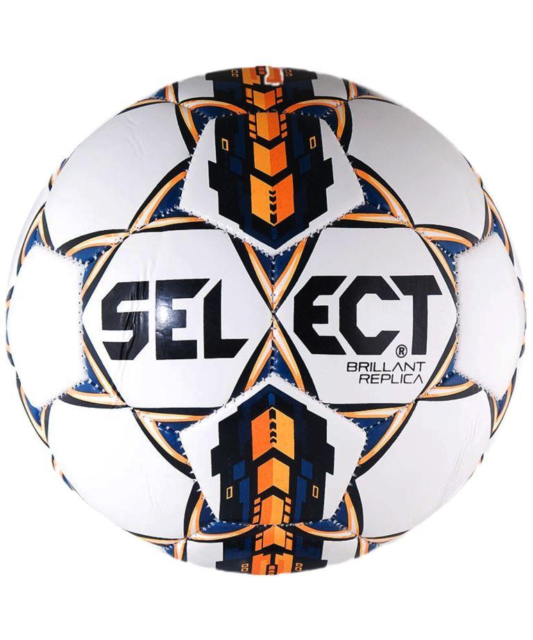 SELECT Brilliant Replica Мяч футбольный  1396 №5 - 1