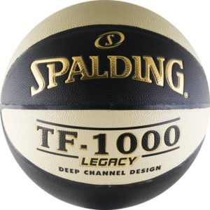 SPALDING Legacy  Мяч баскетбольный TF-1000 №7 - 15
