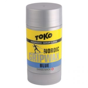 TOKO Мазь держания Nordic Grip Wax Blue 25 гр.  5508753 - 18