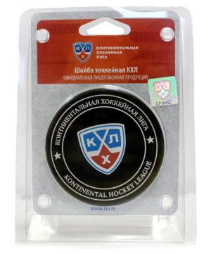 KHL Rubena Шайба хоккейная  0-112 - 4