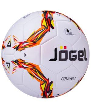JOGEL Grand Мяч футбольный  JS-1010 №5 - 14