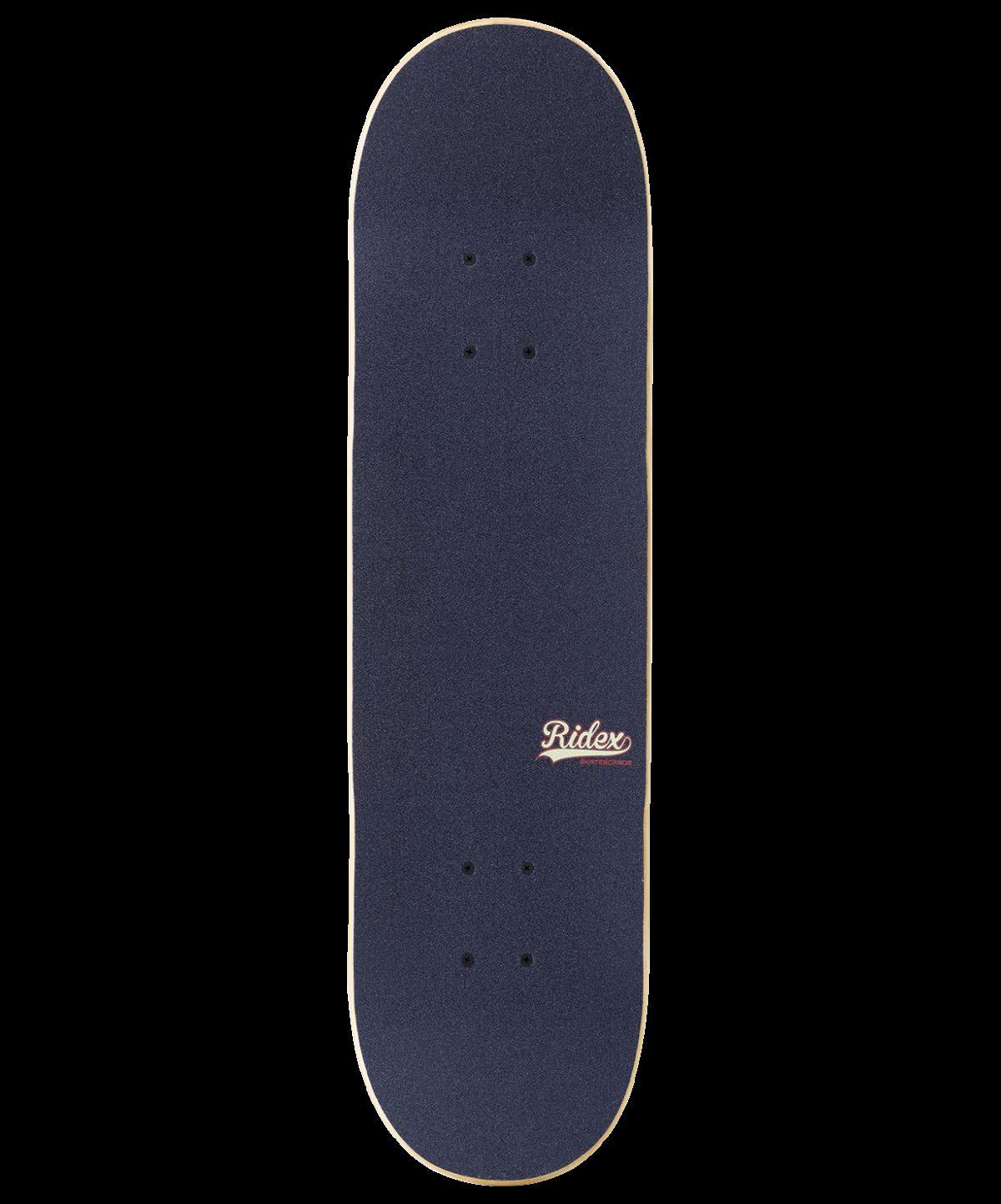 RIDEX скейтборд Addict - 2