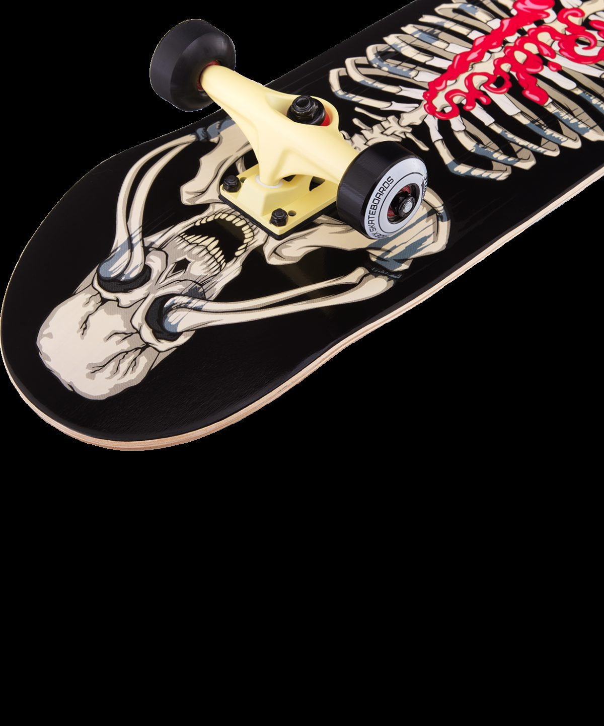RIDEX скейтборд Addict - 3