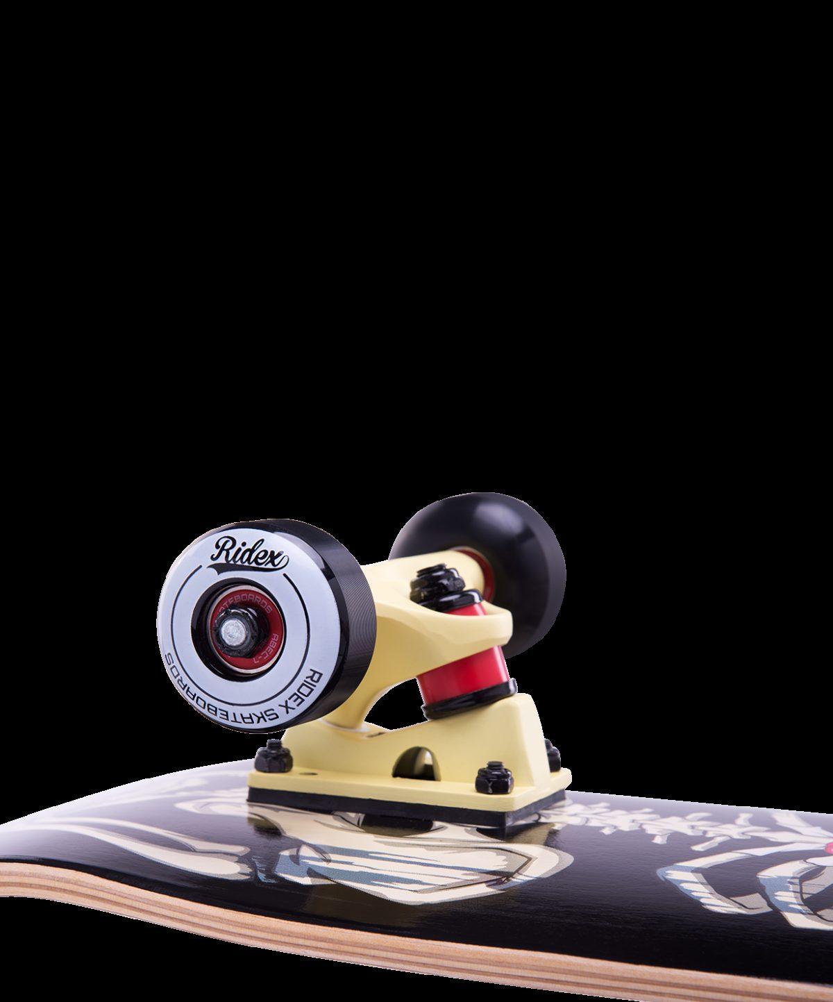 RIDEX скейтборд Addict - 4