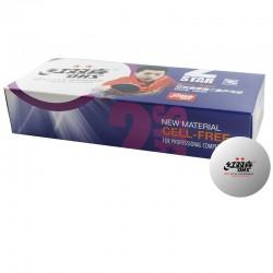 DHS 2* Мяч для настольного  тенниса  CF40B - 1