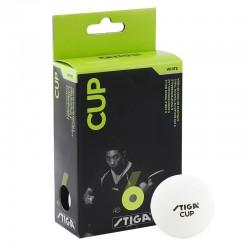 STIGA Cup Мяч для настольного тенниса  5110-06 - 18