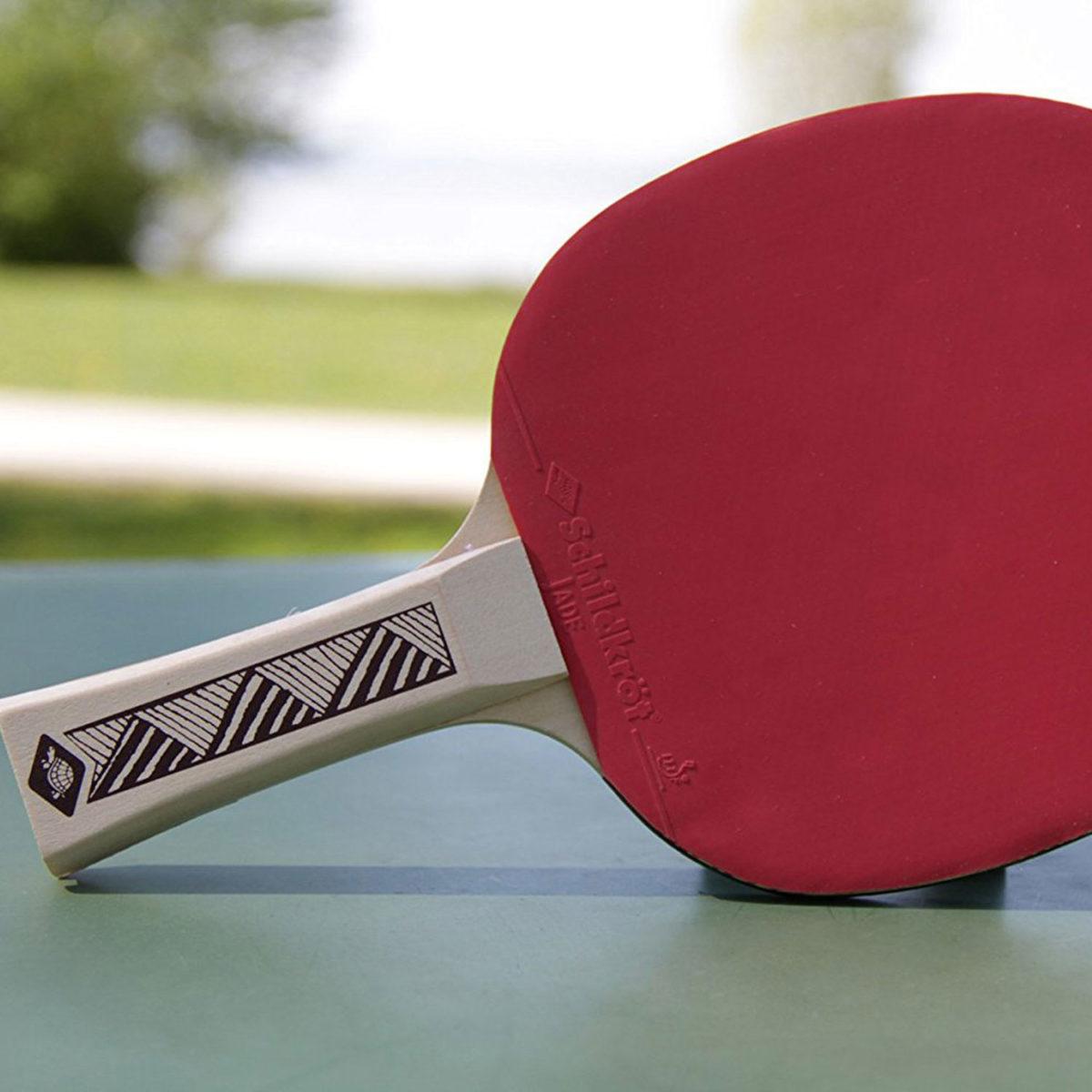 DONIC Champs 150 набор для настольного тенниса - 4
