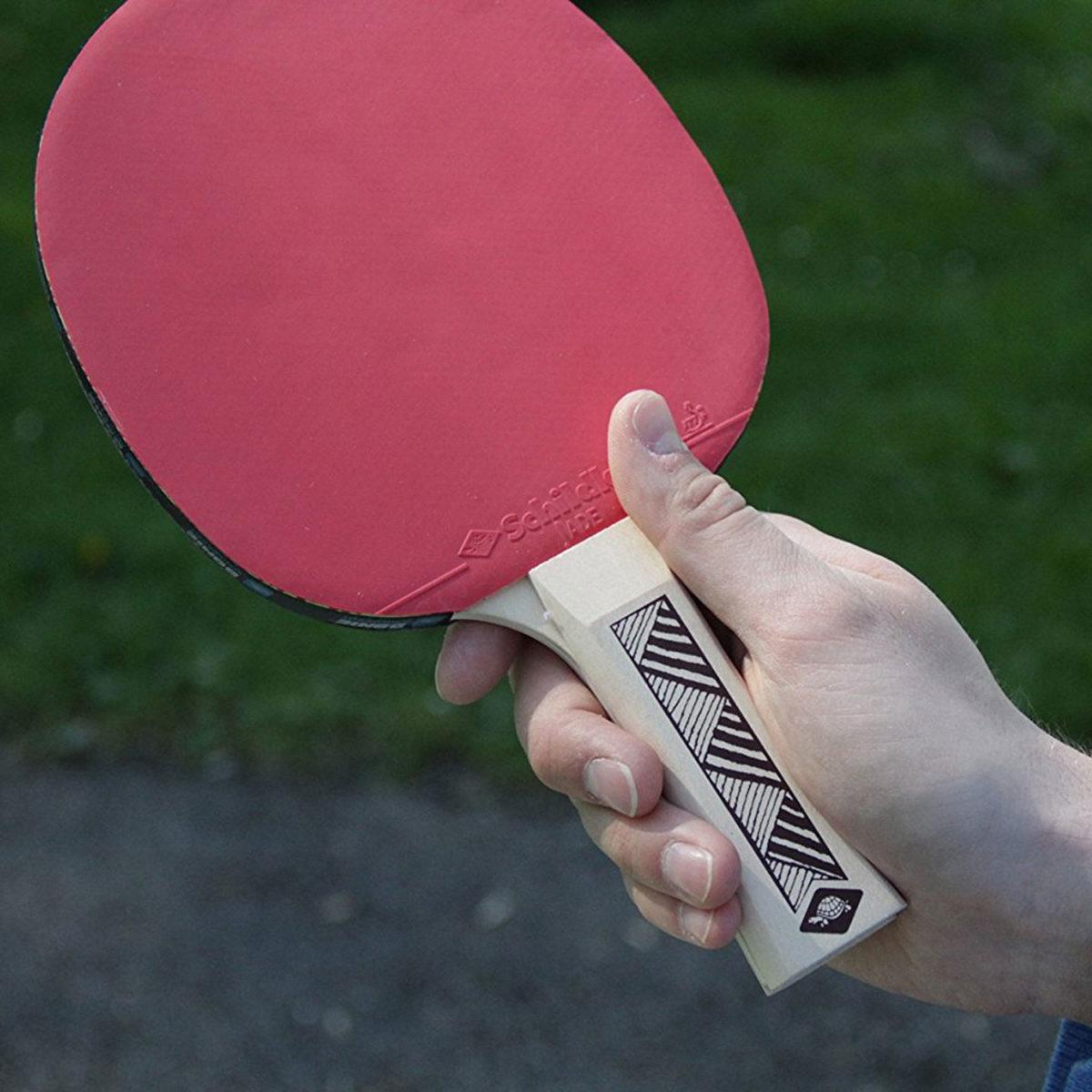 DONIC Champs 150 набор для настольного тенниса - 5