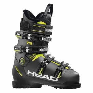 HEAD ADVANT EDGE 75 Ботинки горнолыжные 608225 - 9