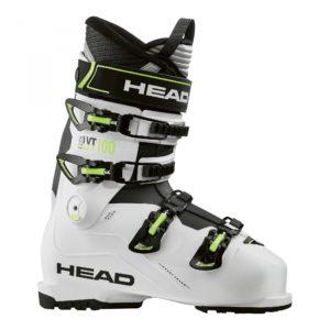 HEAD EDGE LYT 100 Ботинки горнолыжные 609236 - 9