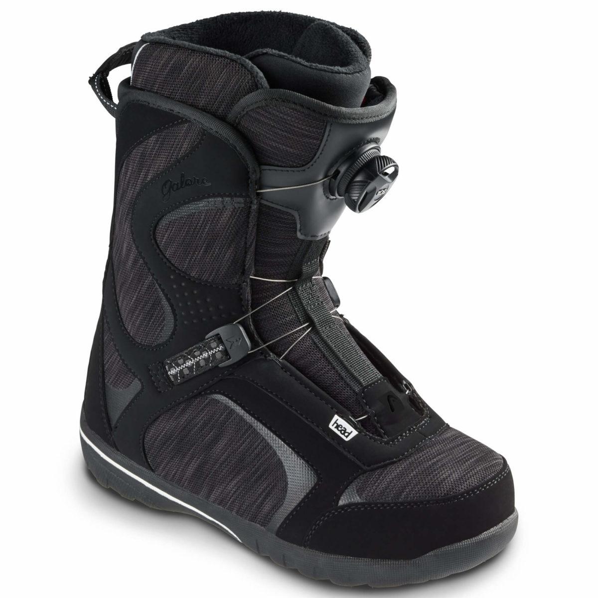 HEAD Ботинки для сноуборда GALORE LYT BOA  354319 - 1